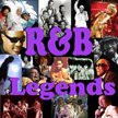 R&B Legends TV celebrates the royalty of Soul music 24/7